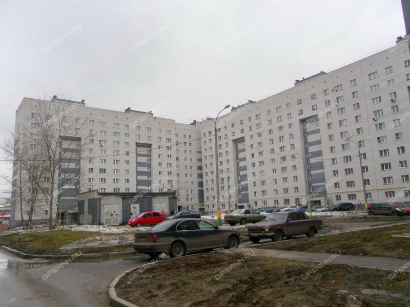 улица Василия Иванова, 14 к8 фото