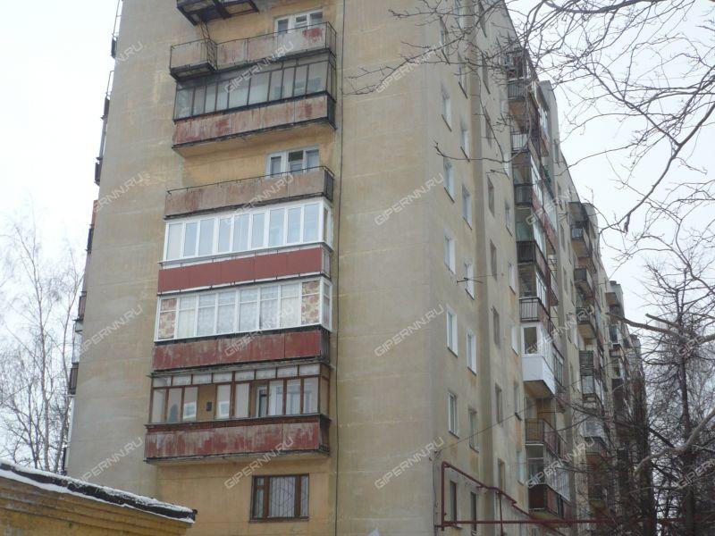 проспект Гагарина, 21 к10 фото