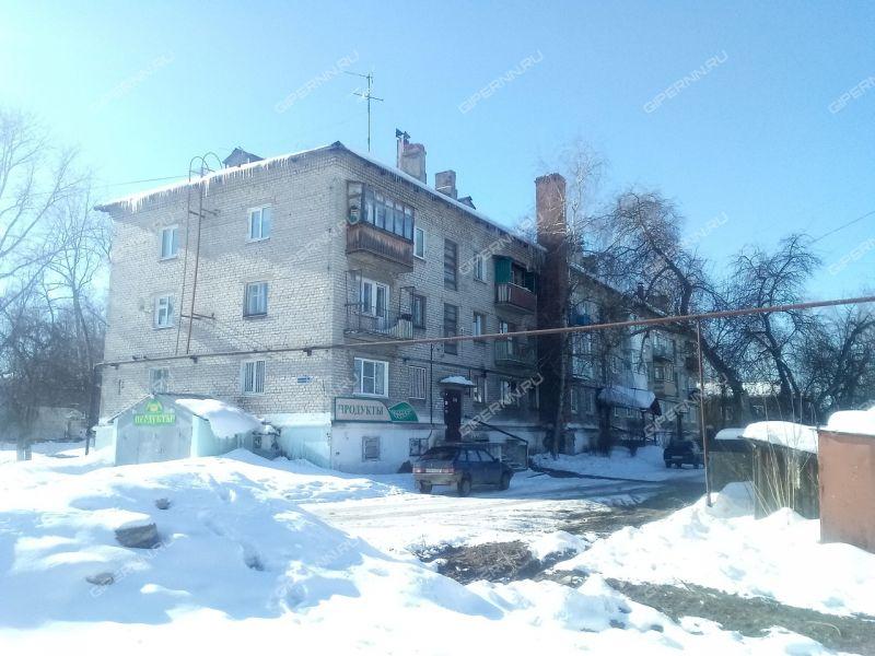 проспект Дзержинского, 1в фото