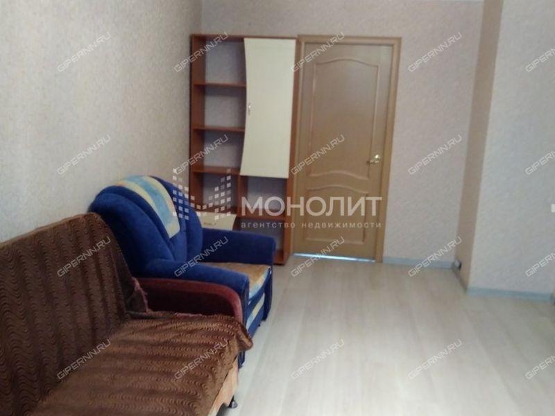 двухкомнатная квартира на улице Пушкинская дом 16 город Дзержинск