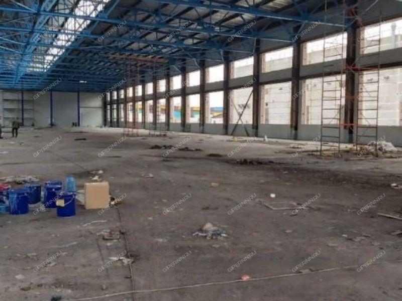 имущественный комплекс под склад, производственную площадь на улице Вторчермета