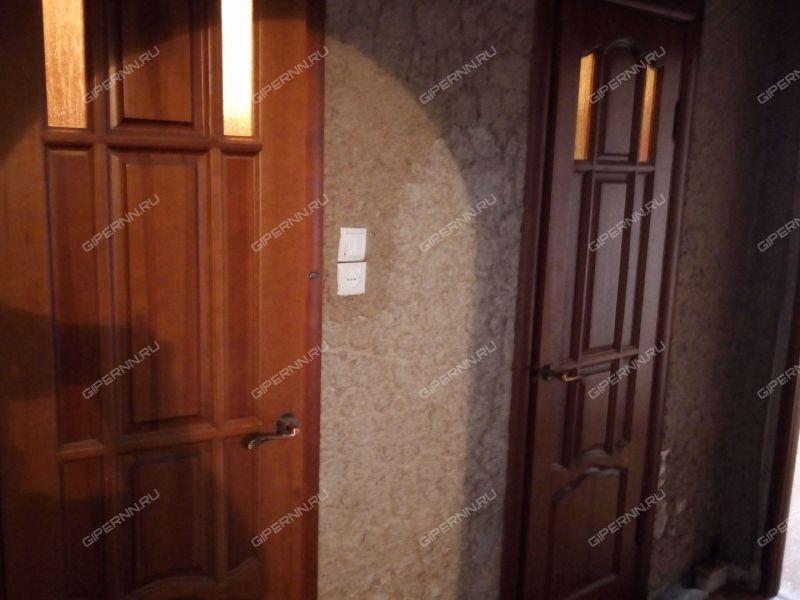 трёхкомнатная квартира на улице Южная дом 1 рабочий посёлок Гидроторф