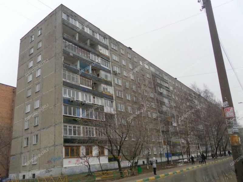 улица Героев Космоса, 52 фото