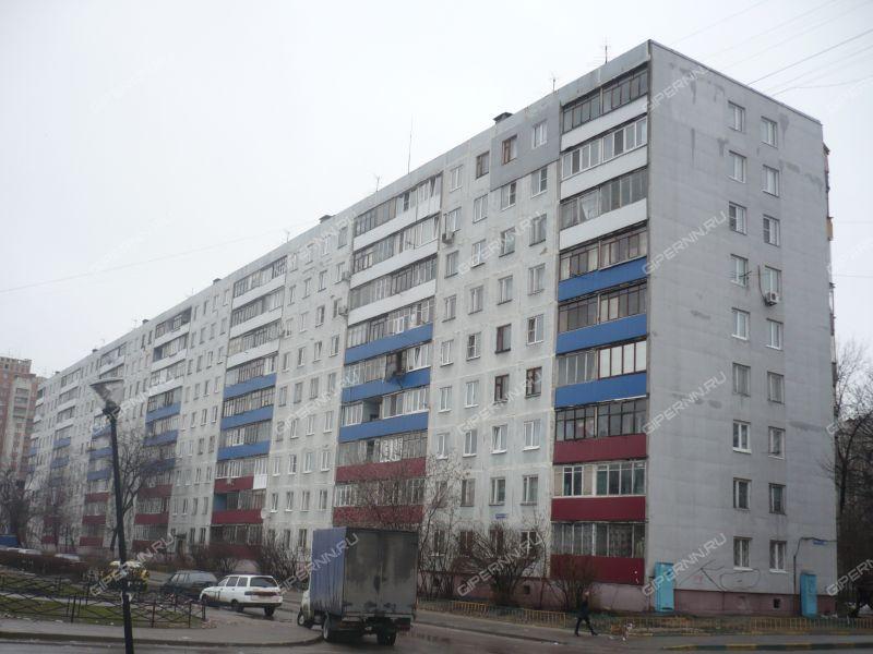 Московское шоссе, 17 фото