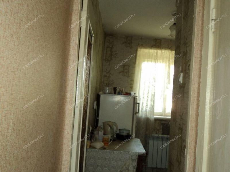 однокомнатная квартира на улице 9 Мая дом 9 город Арзамас