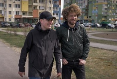 Блогер-урбанист Илья Варламов показал прогулку с мэром Нижнего Новгорода