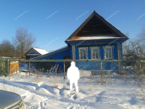 dom-selo-muraviha-dalnekonstantinovskiy-rayon фото