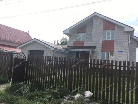 kottedzh-derevnya-kusakovka-ul-vasilkovaya-d-77 фото