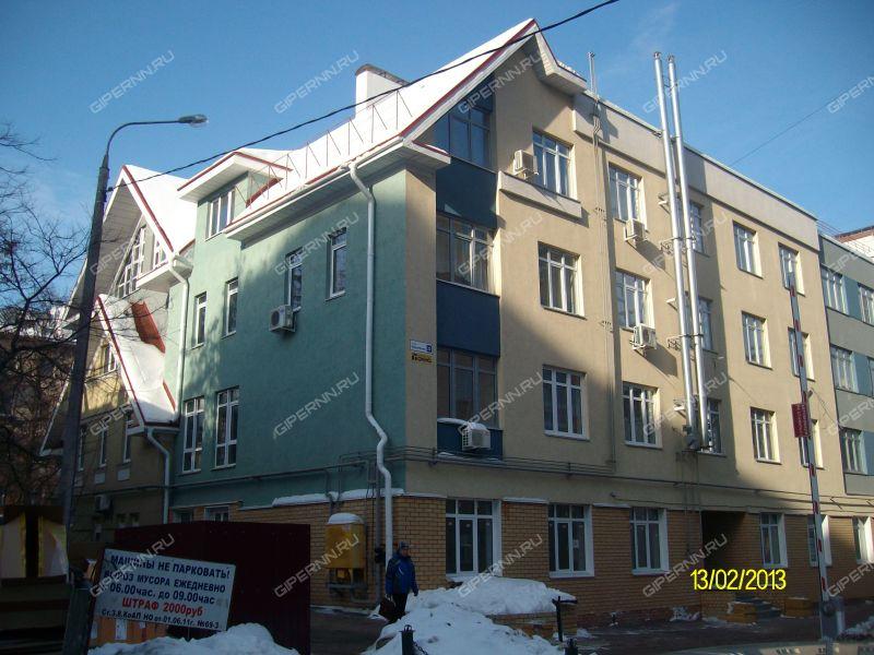 улица Короленко, 32 фото