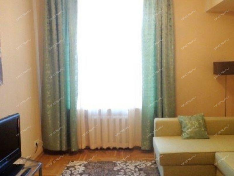 двухкомнатная квартира на Витебской улице дом 7