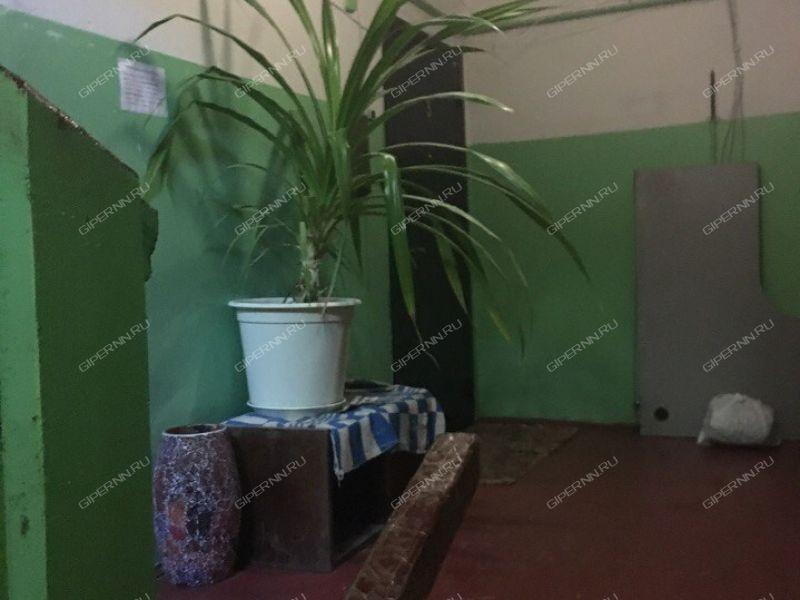 трёхкомнатная квартира на улице Клюквина дом 12 город Дзержинск