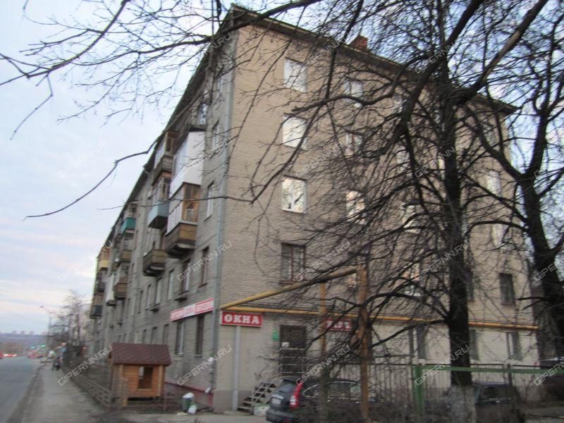 переулок Райниса, 1 фото