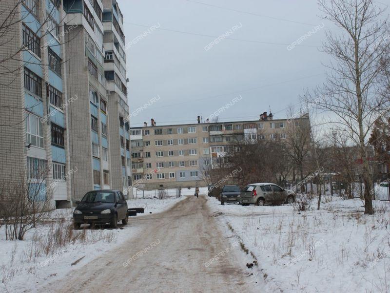 улица Попова, 18 фото