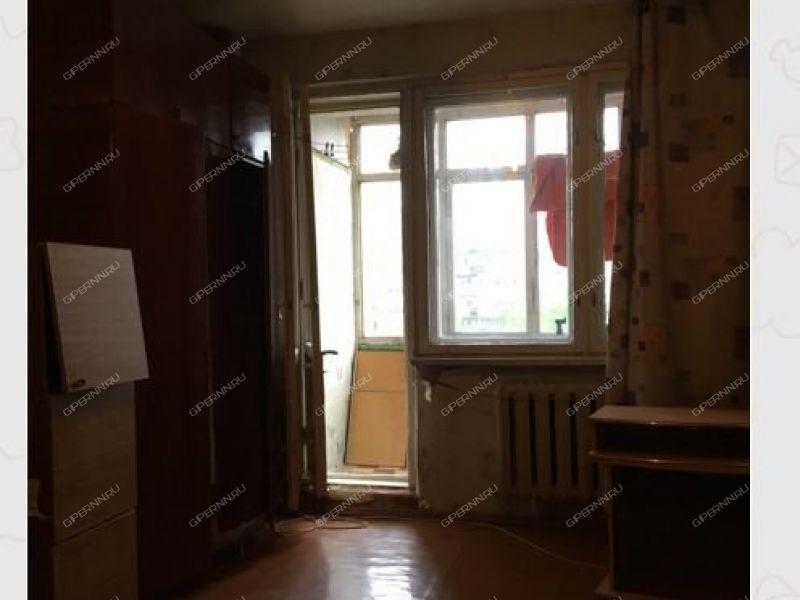 двухкомнатная квартира на улице Строкина дом 5