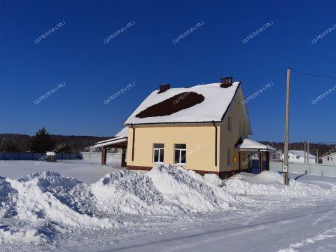 kottedzh-derevnya-karabatovo-kstovskiy-rayon фото