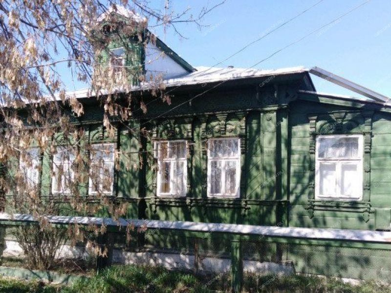 дом на улице Советская город Ворсма