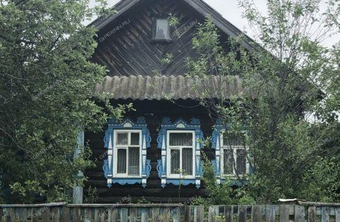 dom-derevnya-trutnevo-gorodskoy-okrug-bor фото