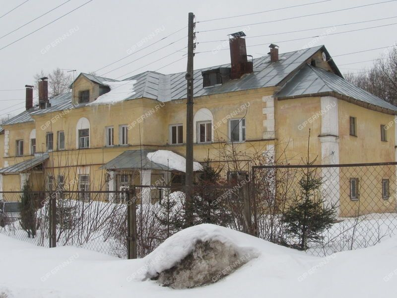 улица Петровского, 9а фото