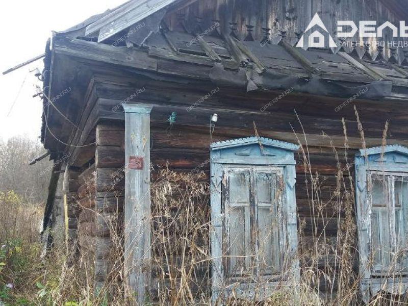 дом на Белоусова деревня Красное
