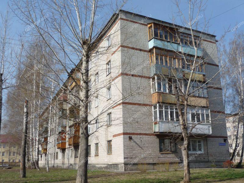 улица Федосеенко, 95 фото