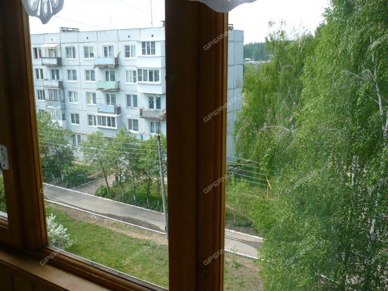 трёхкомнатная квартира на улица Энтузиастов, 13 рабочий посёлок Смолино