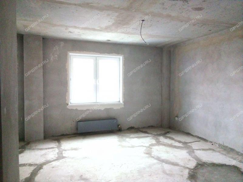 двухкомнатная квартира на Победной улице дом 8