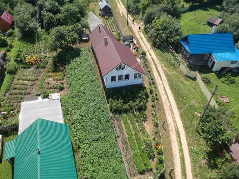 dom-selo-prosek-lyskovskiy-municipalnyy-okrug фото