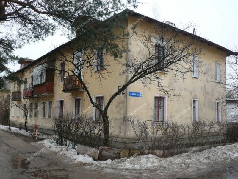 улица Василия Иванова, 52 фото