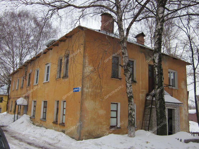 улица Петровского, 13 фото