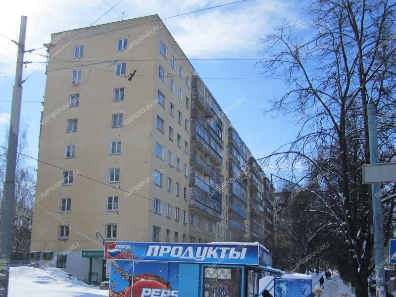улица Белинского, 49 фото