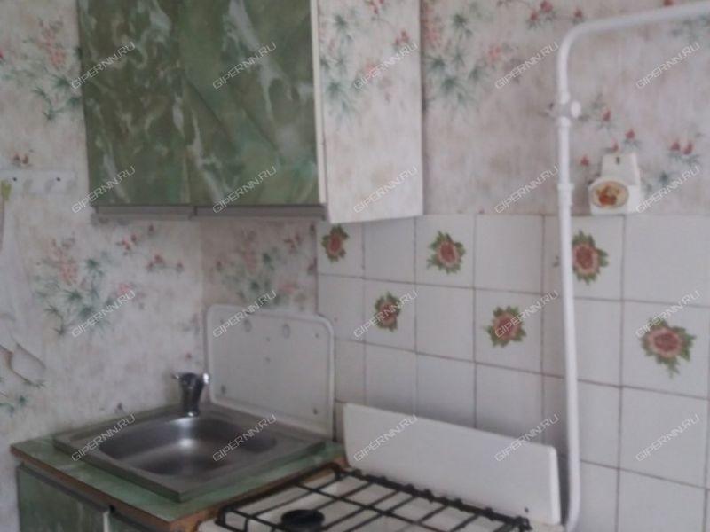 трёхкомнатная квартира на улице Мичуринская дом 30 деревня Беласовка