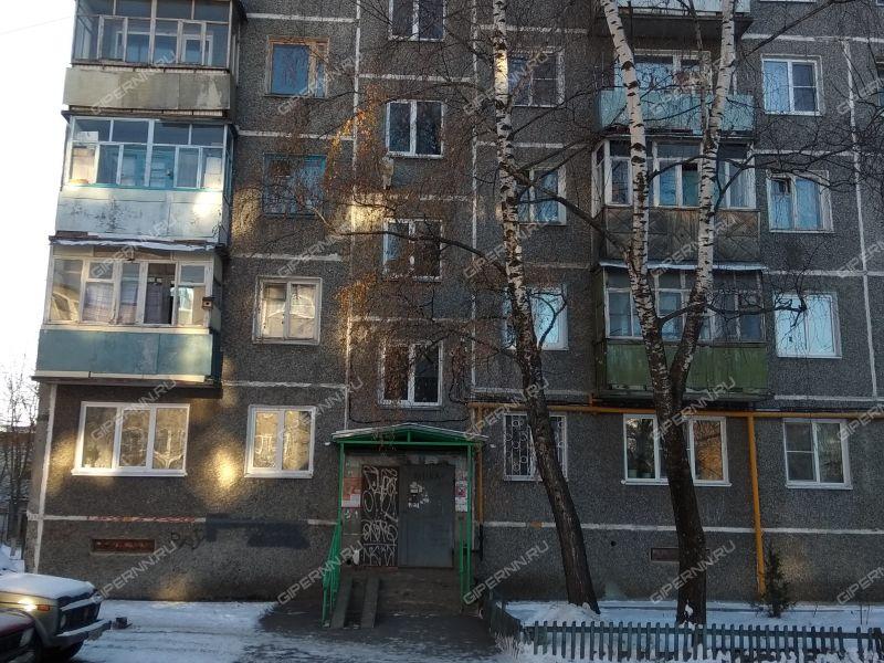 проспект Циолковского, 37б фото