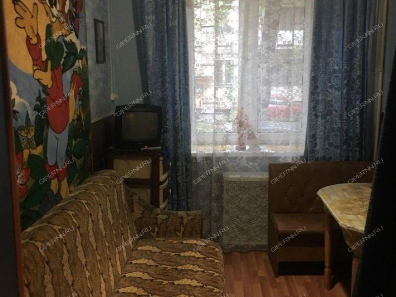комната в доме 5 на улице Львовская