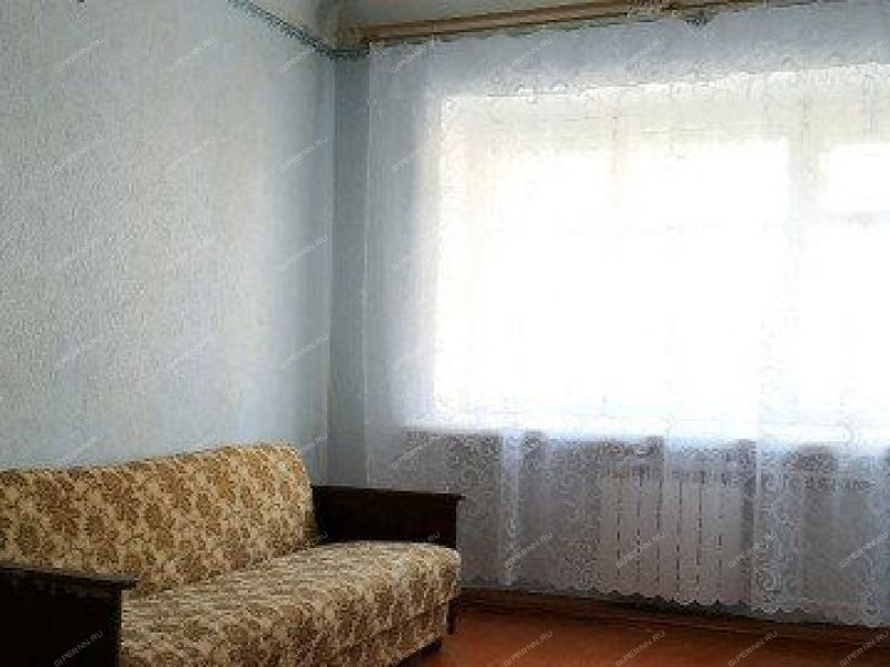 однокомнатная квартира на улице Ватутина дом 30 город Дзержинск