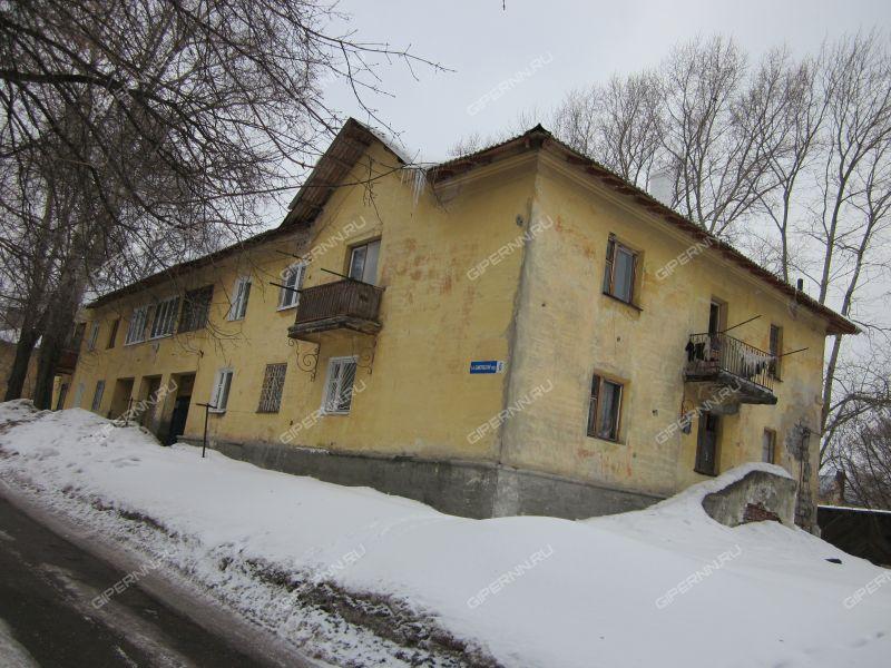 1-й Кемеровский переулок, 6 фото