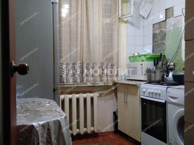 четырёхкомнатная квартира на улице Львовская дом 5