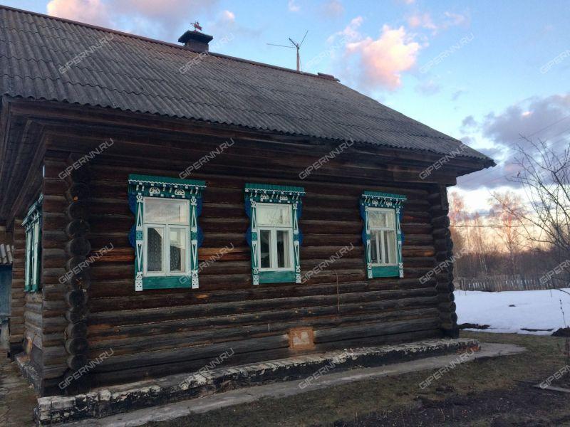 дом на Центральная село Докукино