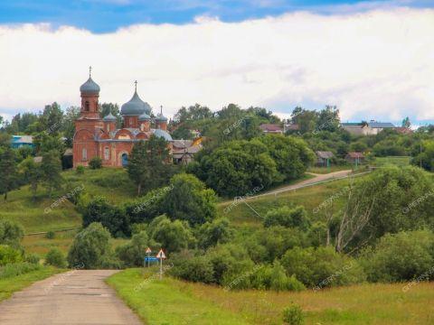 dom-selo-kriushi-vorotynskiy-rayon фото