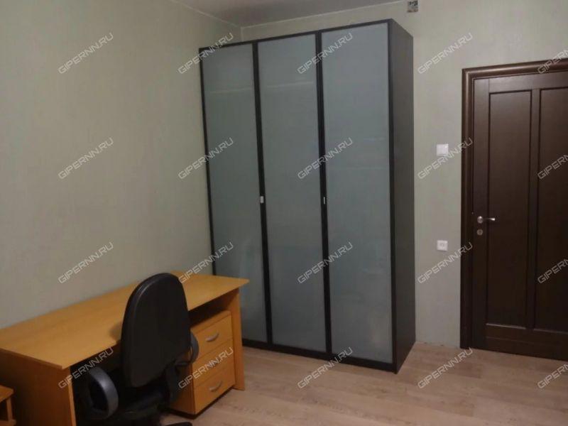 комната в доме 28в на проспекте Ленина
