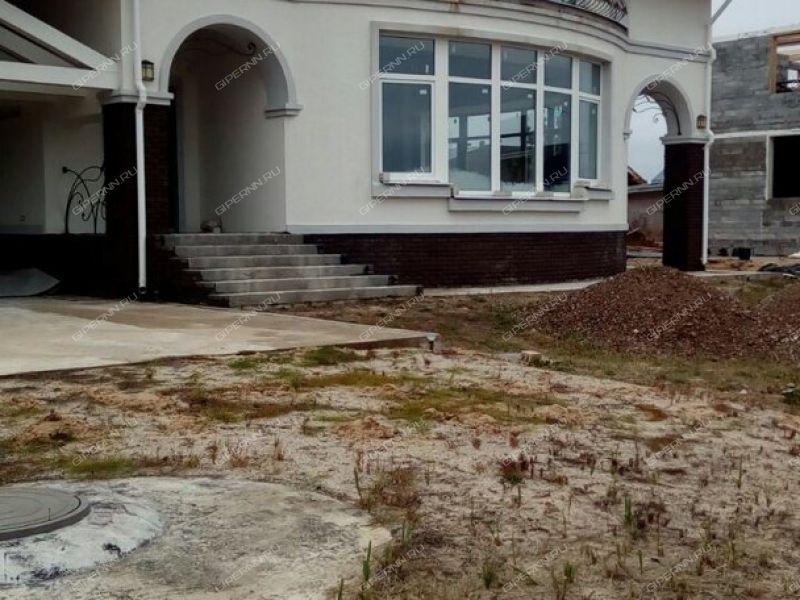 коттедж на Озерная посёлок Ляхово