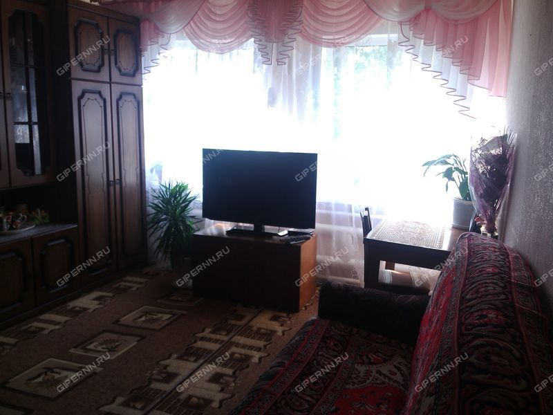 дом на улице Вахтангова