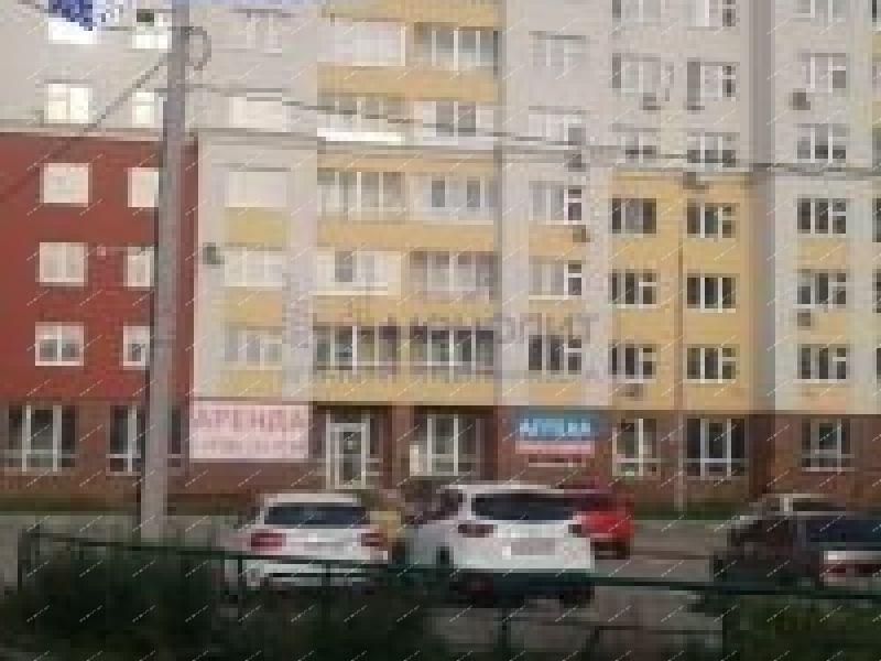 двухкомнатная квартира на улице Белозерская дом 5
