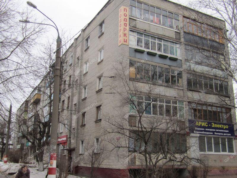 улица Юлиуса Фучика, 11 фото