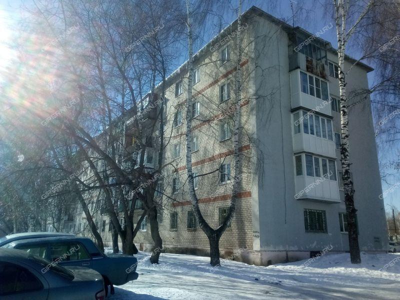 улица Чапаева, 7 фото