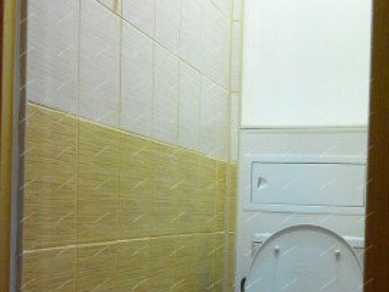 трёхкомнатная квартира на улице Академика Харитона город Саров