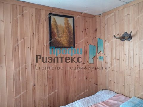 dom-derevnya-pumra-gorodskoy-okrug-bor фото