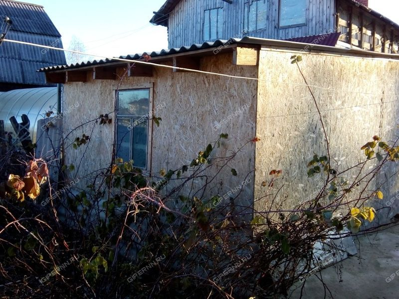 дом на улице Пушкина город Арзамас