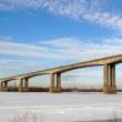 Срок ремонта Мызинского моста планируют сократить до октября