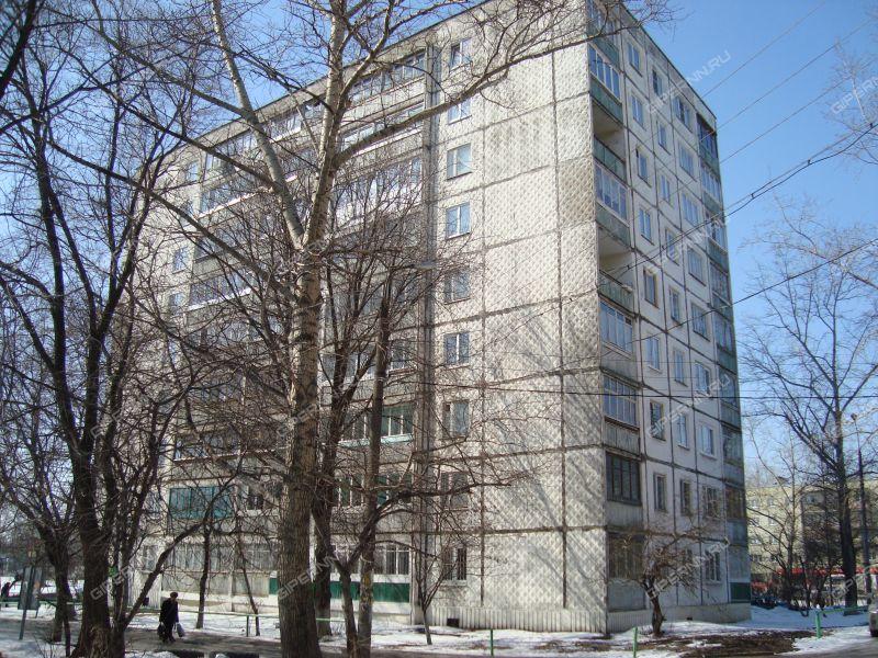 однокомнатная квартира на проспекте Ленина дом 30