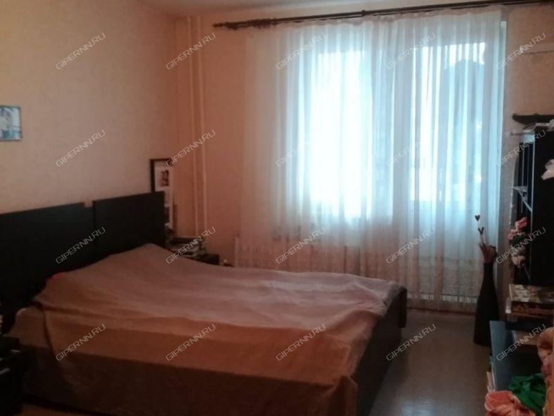 двухкомнатная квартира на улице Янки Купалы дом 40